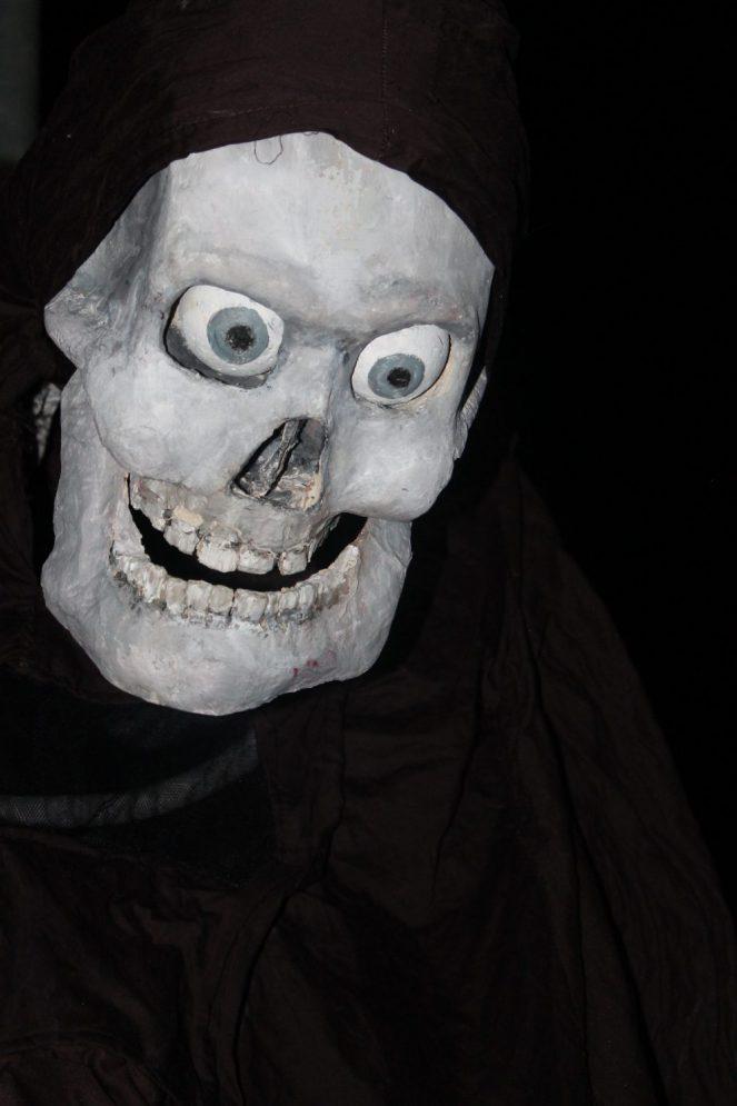 Halloween Allerzielen
