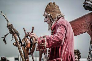 De Hollander verhalen over ontdekkingen en scheepvaart