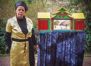 Petra's Chinees Theater - El Capstok